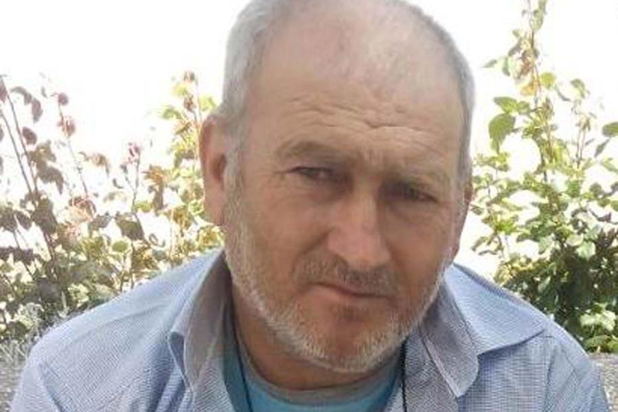 Salihli'de akıma kapılan su tesisatçısı hayatını kaybetti