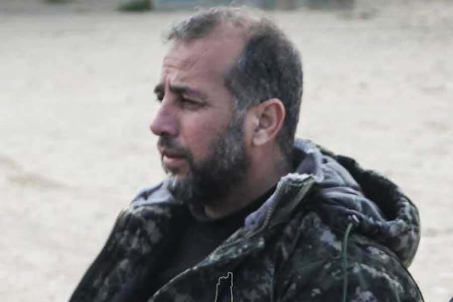 Hamas'ın önde gelen ismi patlamada öldü