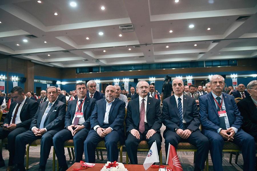 Türk-İş, DİSK ve Hak-İş: Kıdem fonunda mutabakat yok!