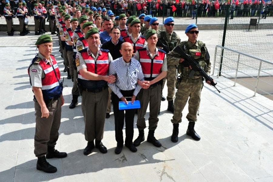 Ceyhun Keleş davasında Diyarbakır valisi dinlenecek