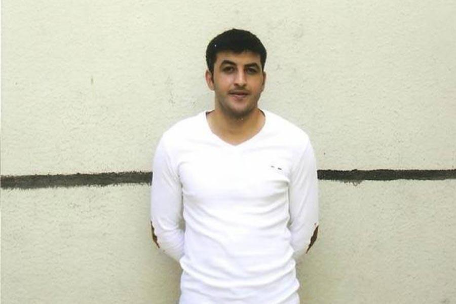 Demirtaş'a mektup yazan karikatüriste 10 ay hapis cezası