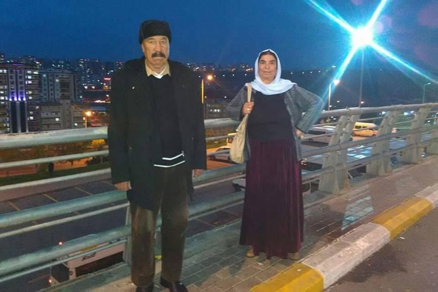 Hastane hastane dolaştırıldı: Êzidî Mirado yaşamını yitirdi