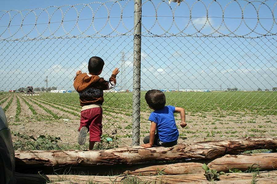 Tarım işçisi çocukların 'durgun düşleri'