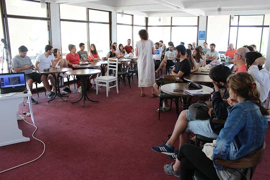 'Halk için üretmeye devam ediyoruz, ilk proje SEKA'