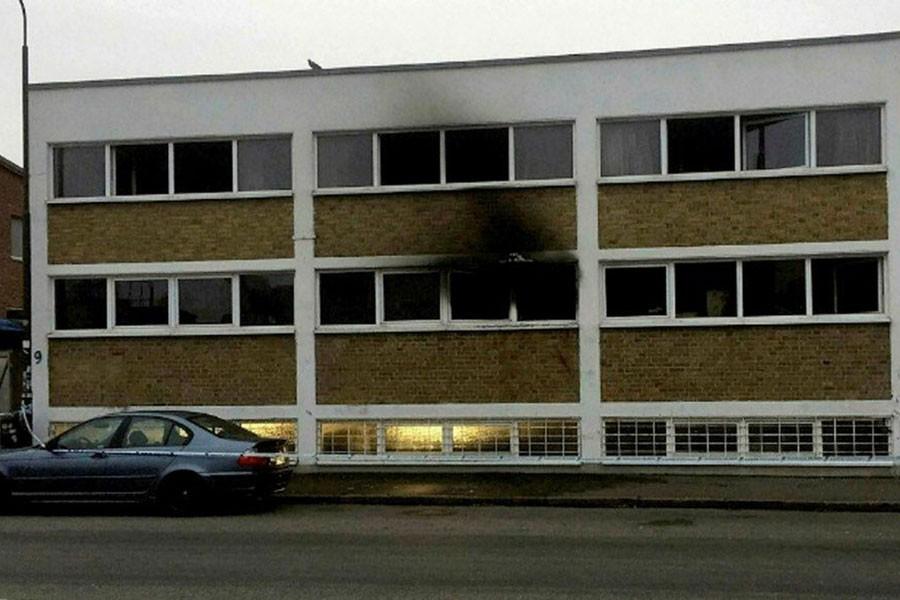 IŞİD şüphelisi, İsveç'ten 15 bin avro tazminat istiyor