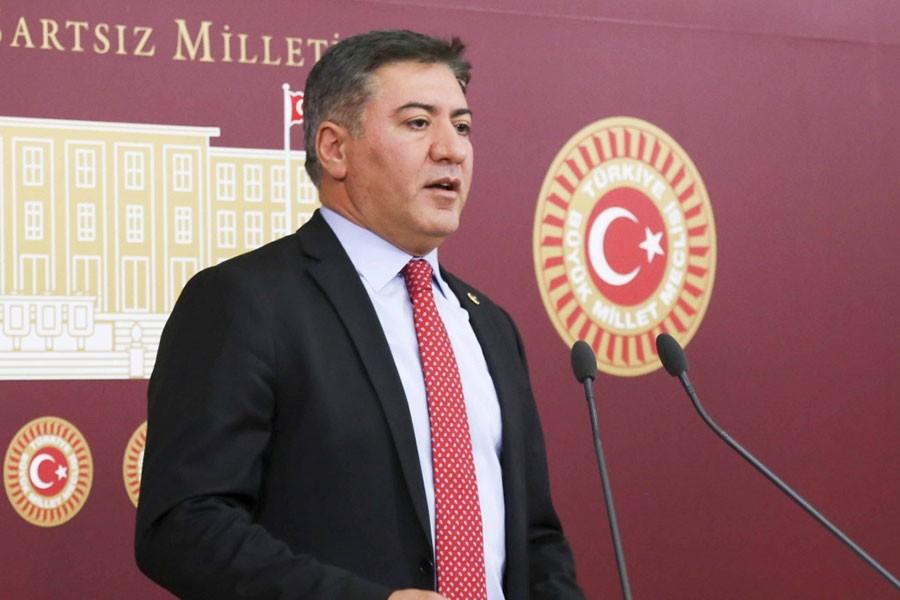 Murat Emir: Muhalefete söz hakkı gerekçeden bile silindi