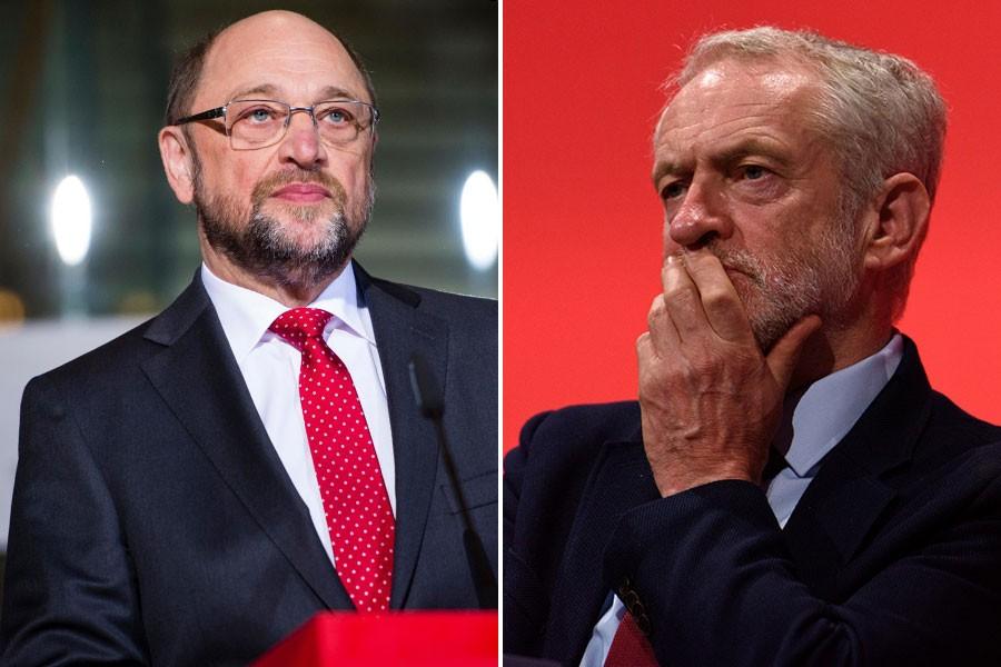 Avrupa sosyal demokratları nereye?