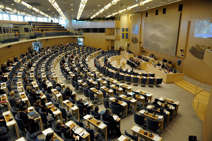 İsveç Parlamentosunda Afrin tartışması: Durdurulmalı