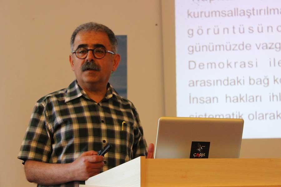 Türkiye'nin Selikoff'u tutuklandı: Onur Hamzaoğlu
