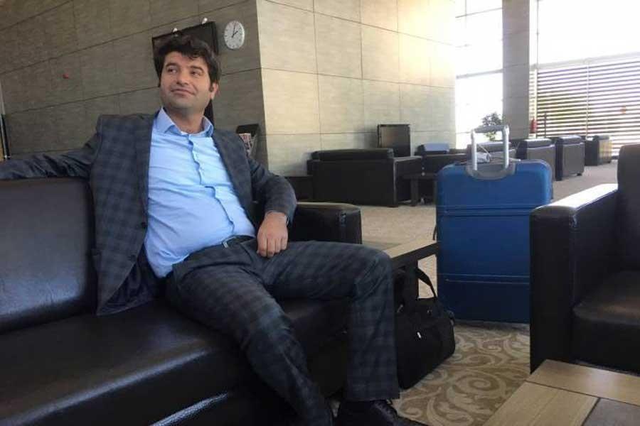 HDP'li vekil Mehmet Ali Aslan serbest bırakıldı