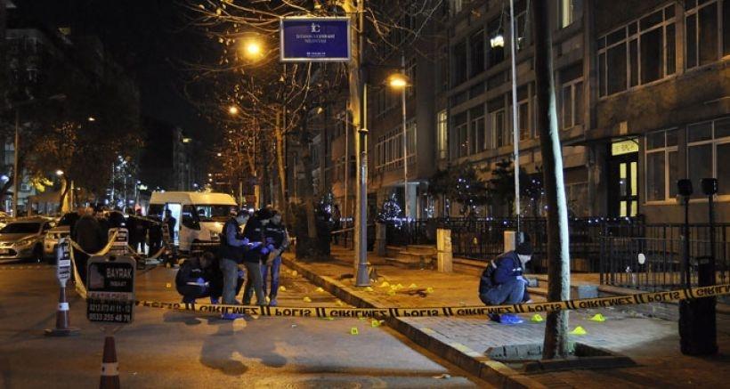Vedat Şahin cinayeti: 5 kişi tutuklandı