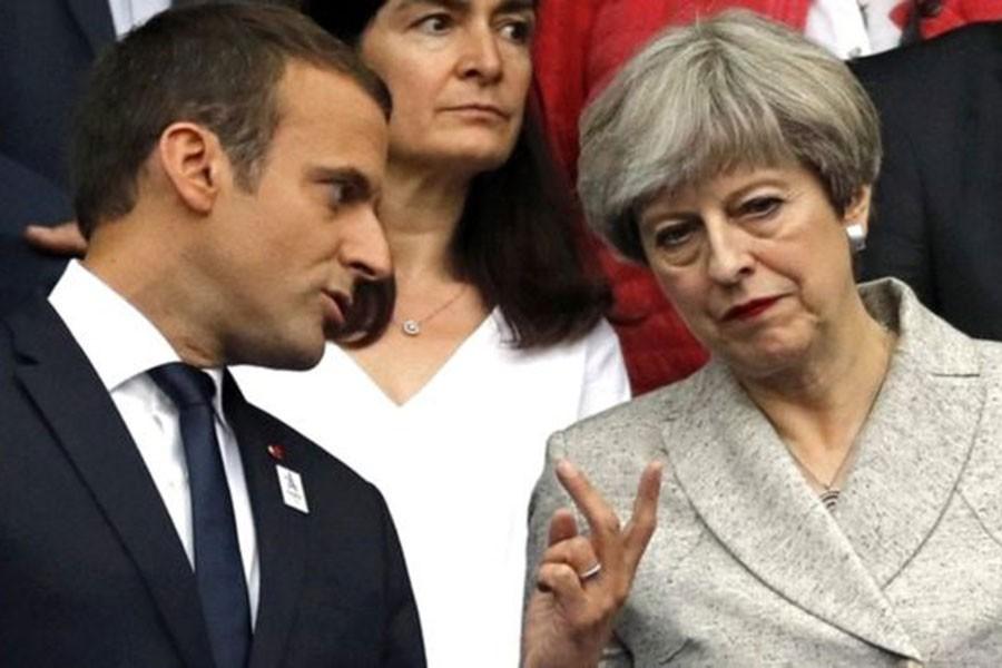 Almanya ve Fransa: İngiltere AB'de kalabilir