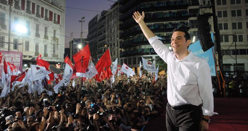 Yunanistan'ın kritik seçimleri