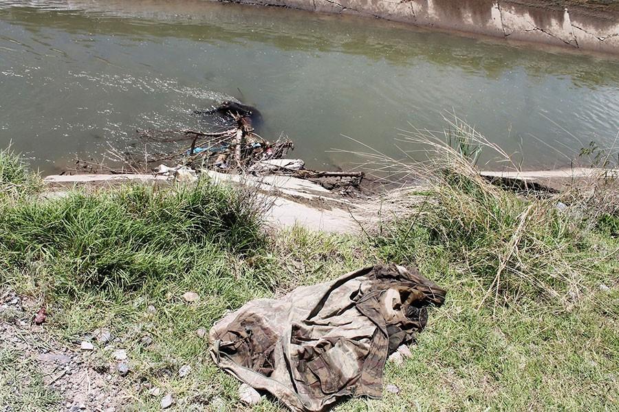 Sulama kanalına düşen asker hayatını kaybetti