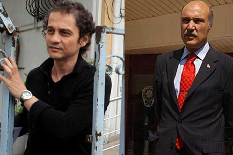 Gözaltına alınan 'Damat Kavurmacı' ve Çapkın tutuklandı