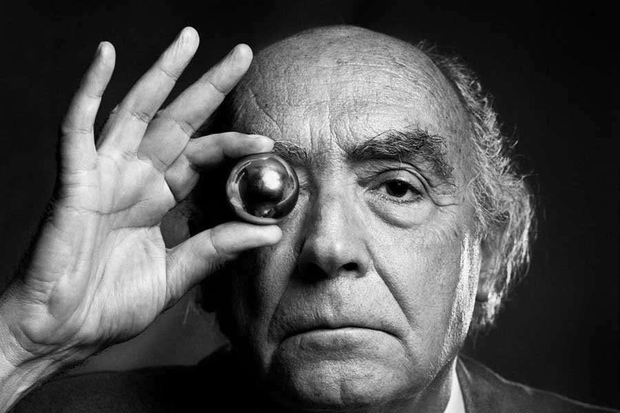 Saramago'yu anarak...