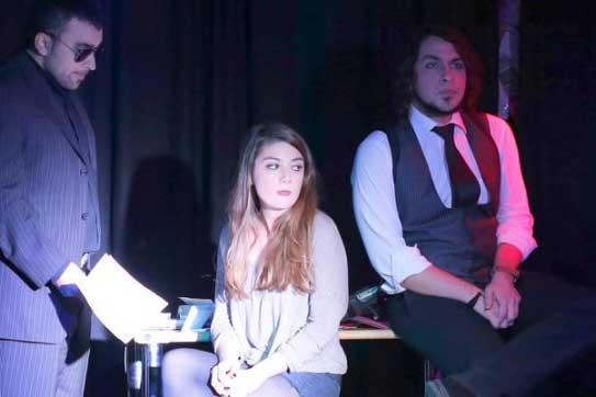 11. Ethos Ankara Uluslararası Tiyatro Festivali