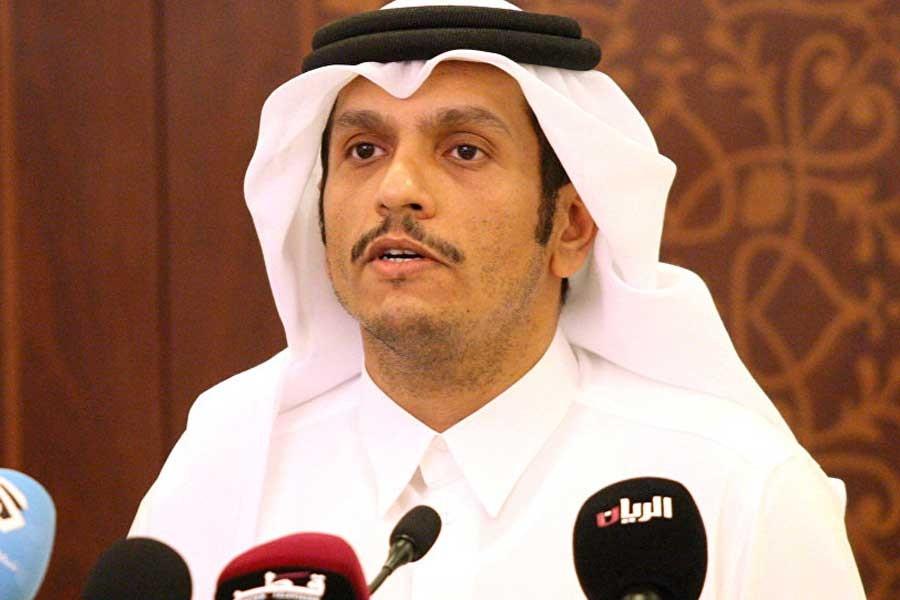 Katar: Ne suçlama  ne talep listesi iletildi