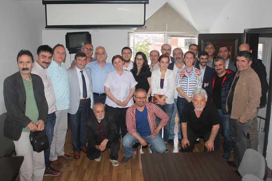Gebze'de 'adalet' için bir araya geldiler