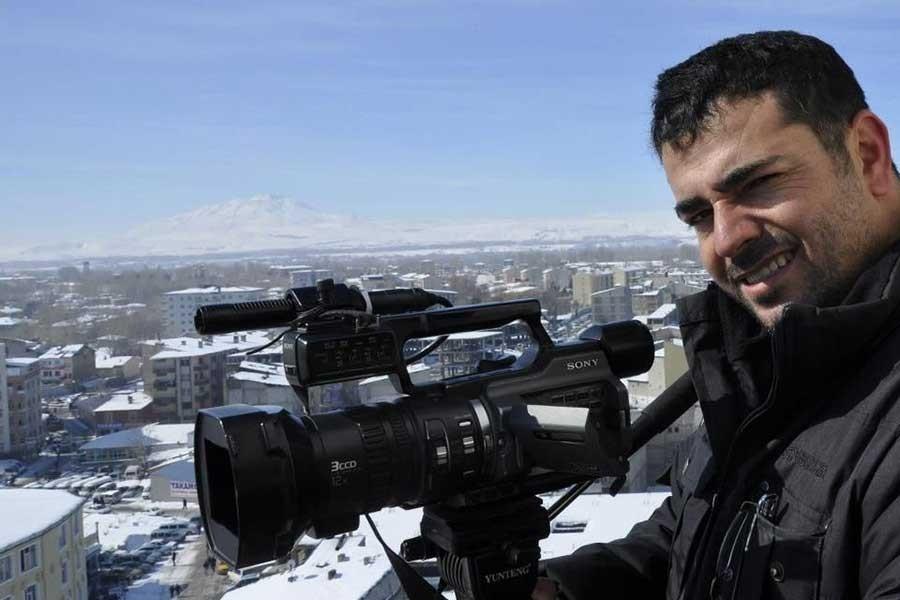 Gazeteci Yılmaz'a zorunlu kamu hizmeti cezası