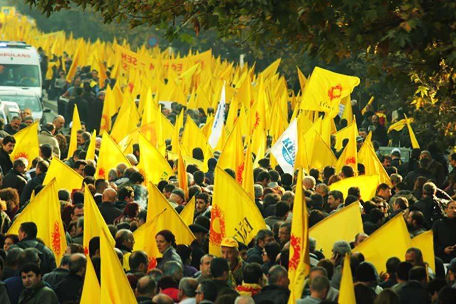 'İşyeri komiteleriyle TİS taleplerimizi savunalım'