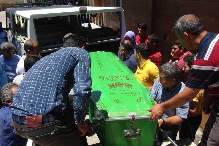 Şanlıurfa'da belediye işçisi öldürüldü