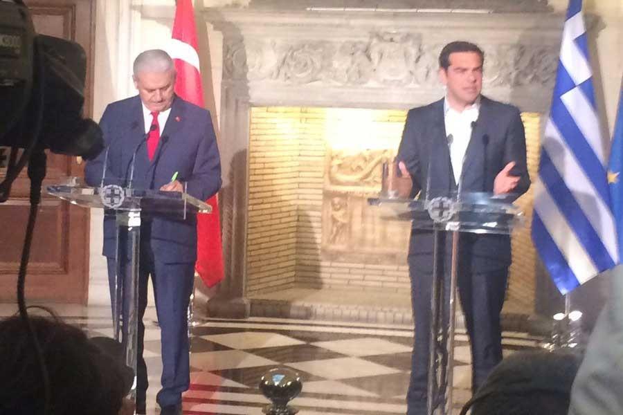 Çipras'tan asker iadesi yanıtı: Yargıya saygı duyulmalı