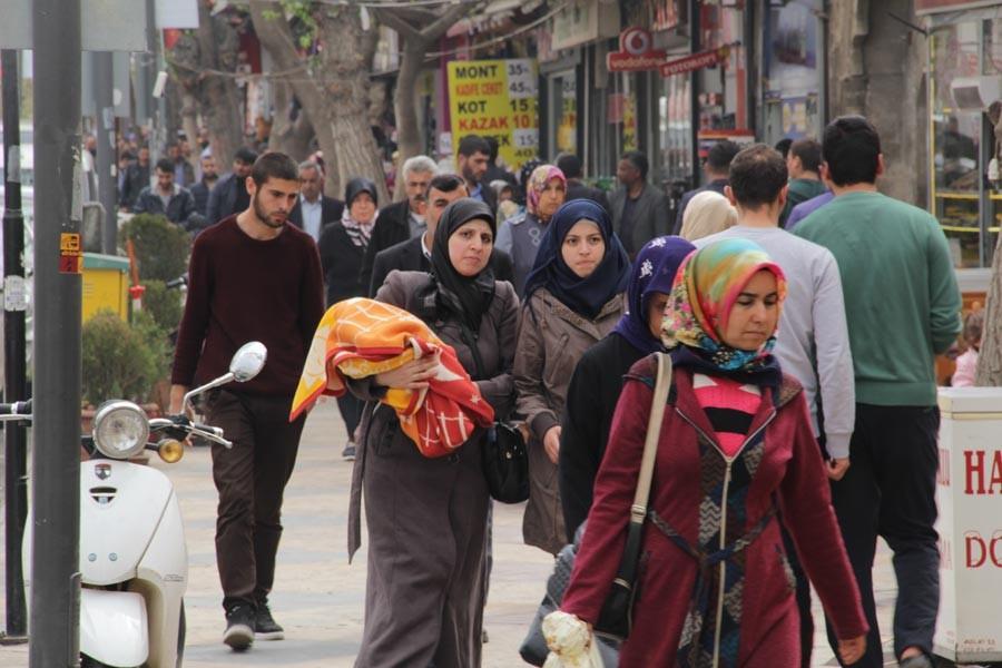 Suriyeliler: Nefret bizi daha çok üzüyor