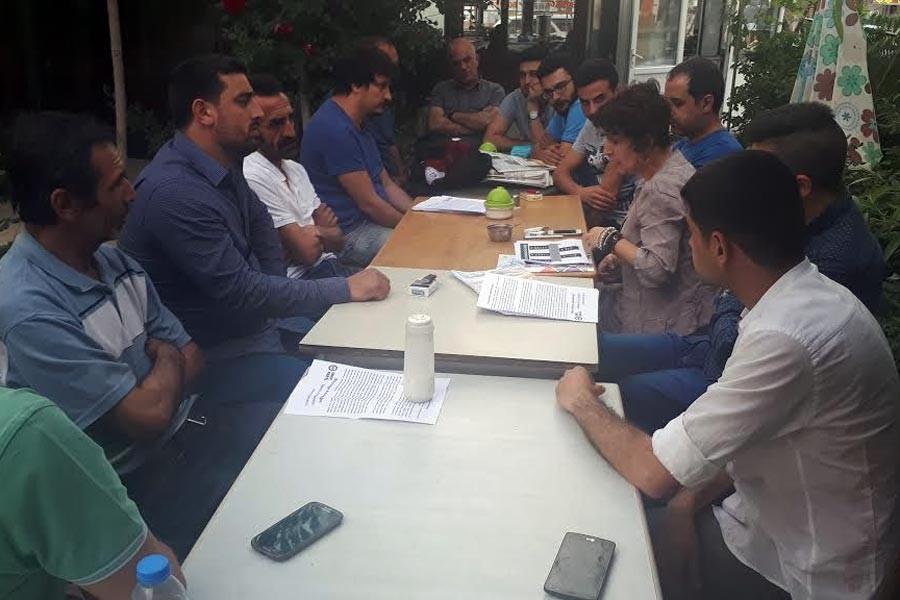 OSTİM işçileri: Hükümet tüm ipleri patronlara vermek istiyor