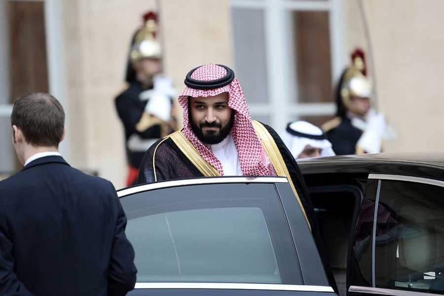 Suudi Kralı Selman, veliaht prensliğine oğlunu getirdi
