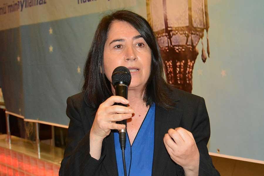 HDP'den 'adalet yürüyüşü'ne destek