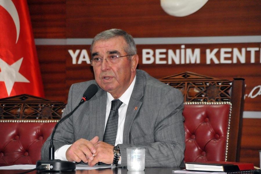 AKP eski milletvekili Şükrü Önder tutuklandı