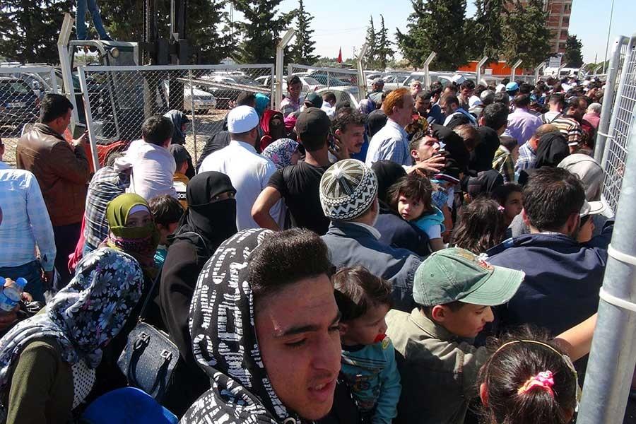 Ankara Barosu: Suriyeli sığınmacılara saldırılar yaşanabilir