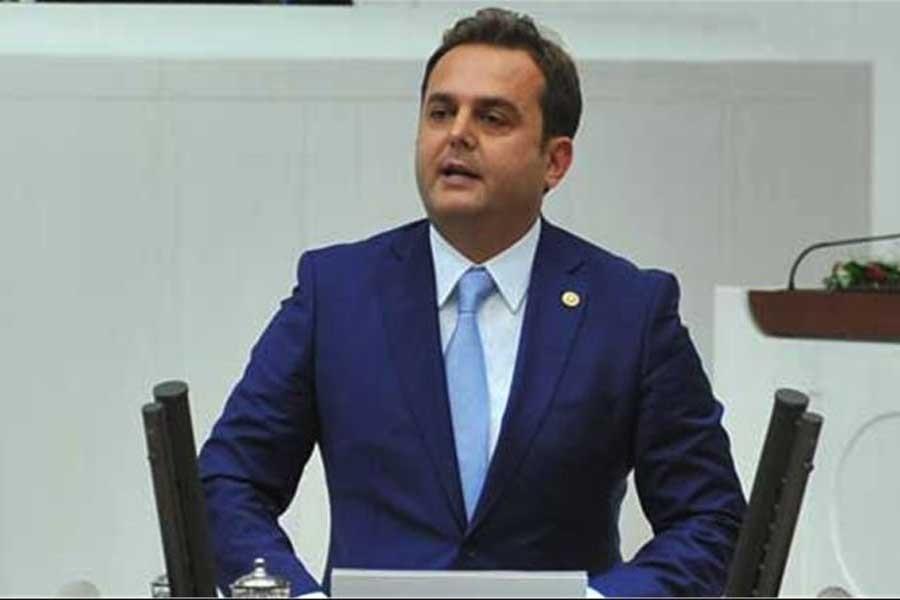Antalya'da yaşanan taciz iddiaları Meclis'e taşındı