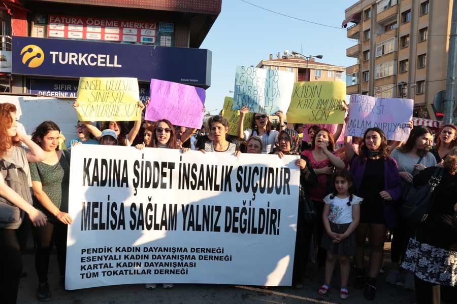Minibüste kadına saldıran Ercan Kızılateş için 11 yıl istemi