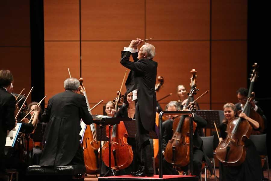 45. İstanbul Müzik Festivali  sona erdi