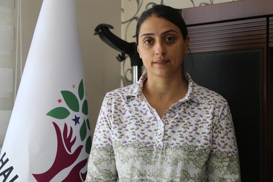 HDP'li Feleknas Uca:Tutuklamalar KCK operasyonlarının devamı