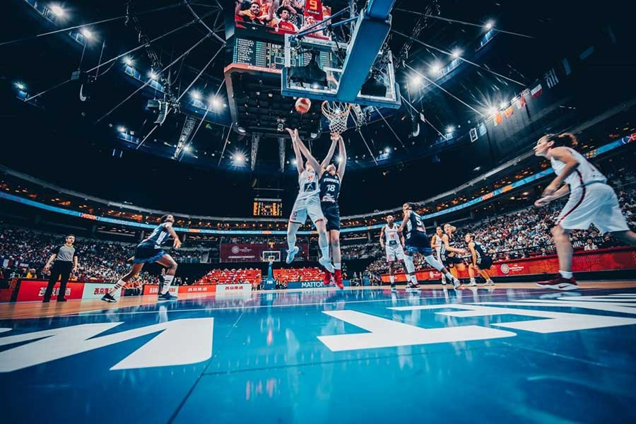 Kadınlar Avrupa Basketbol Şampiyonası'nı İspanya kazandı