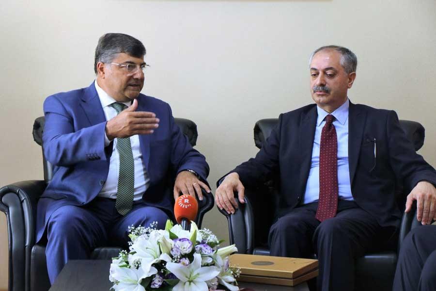 CHP, HDP'yi Adalet Yürüyüşü'ne çağırdı