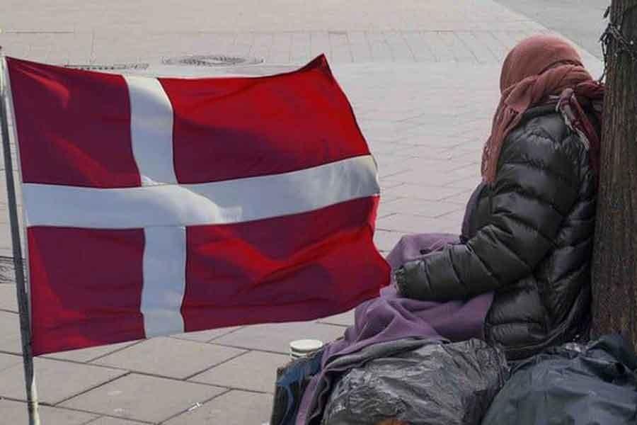 Danimarka iş gücünün serbest dolaşımını sınırlamak istiyor