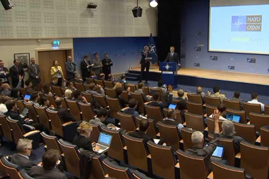 NATO'nun savunma harcamaları artmaya devam ediyor