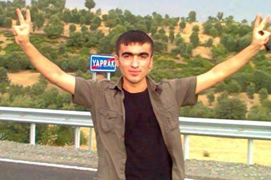 Şahin Öner'i öldüren polis 4 yıl sonra hakim karşısında