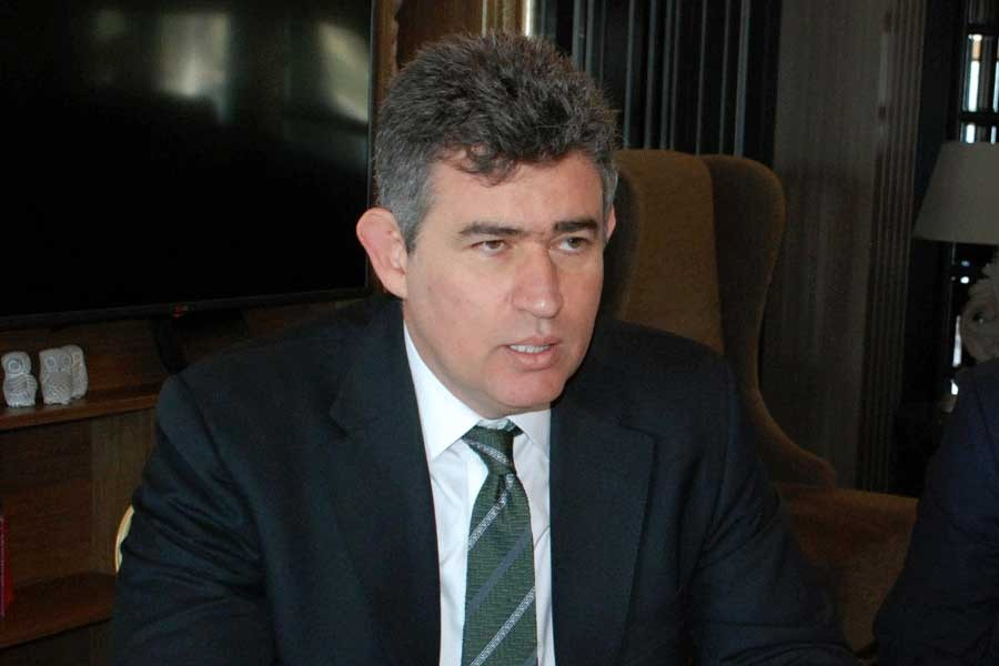 Metin Feyzioğlu, 'yeni parti' iddiasını yalanladı