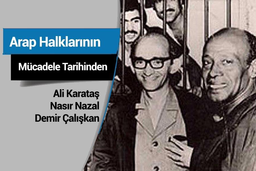 Mısır solunun 'azizi' Ahmet Nebil el Hilali