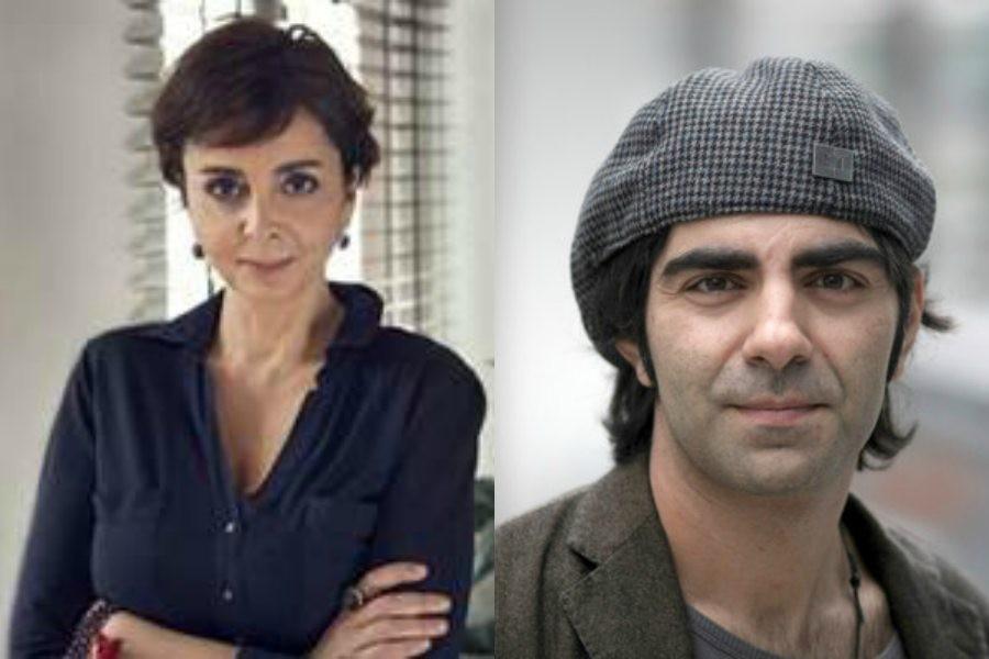 Uygur ve Akın, Amerikan Film Akademisine davet edildi