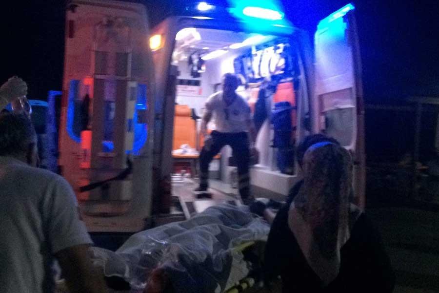 Çocukların oynadığı tabanca ateş aldı: 2 ölü, 1 yaralı