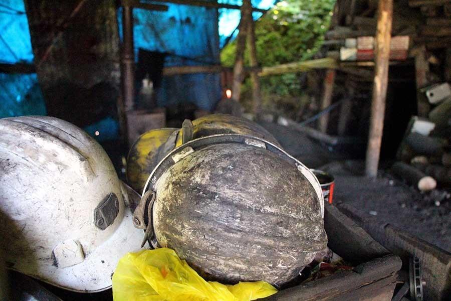 Elazığ'da madende göçük: 1 işçi öldü
