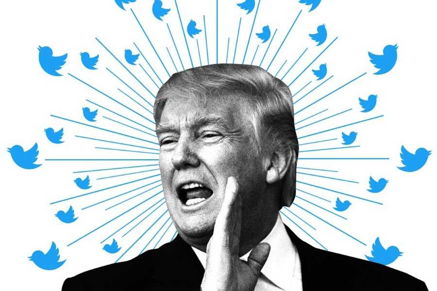 Gazetecilere hakaret eden Donald Trump kendini savundu