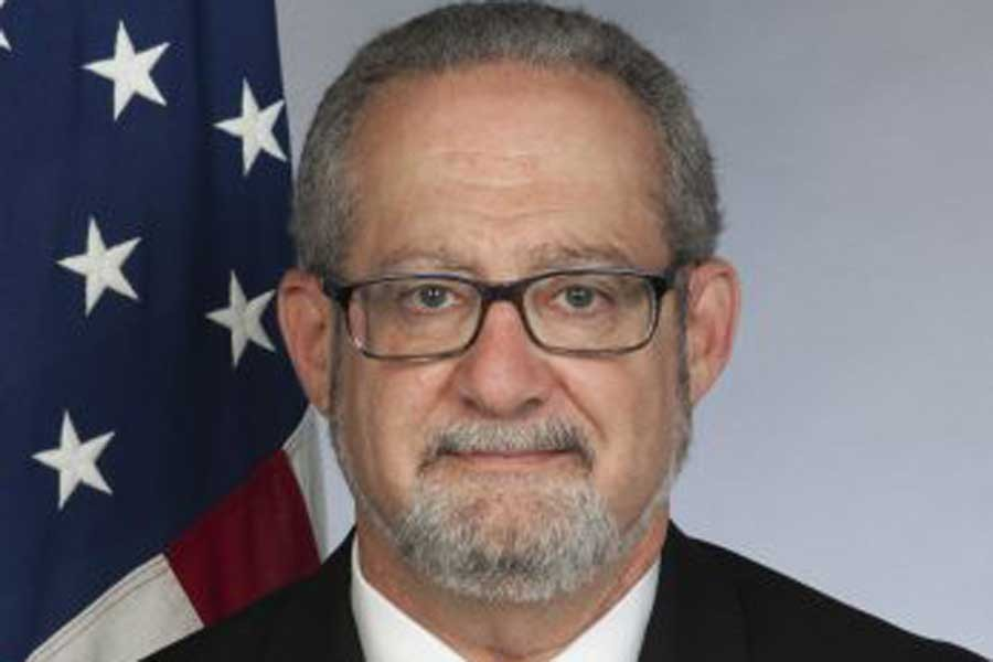 ABD Katar krizine 'adil çözüm' istedi