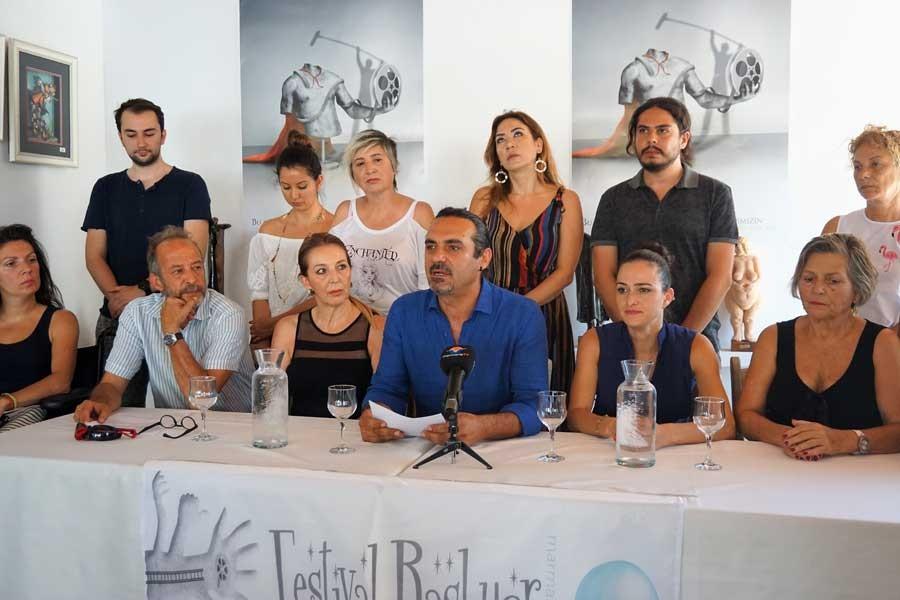 3. Marmaris Uluslararası Kısa Film Festivali başlıyor